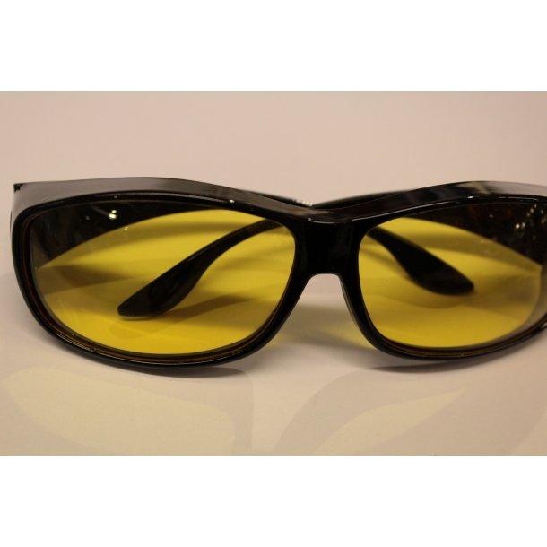 Beskyttelsesbriller mod UV-lys